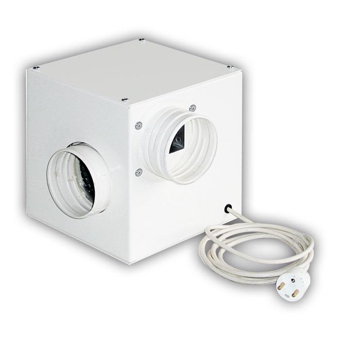 Caisson de ventilation CDV-A Trionyx