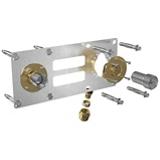 Robifix® à visser entraxe 150 mm F 1/2