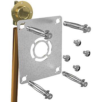 Robifix mono à souder pour tube cuivre Watts