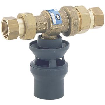 Disconnecteur hydraulique modèle CA FF Watts