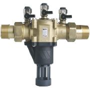 Disconnecteur hydraulique modèle BA-BM