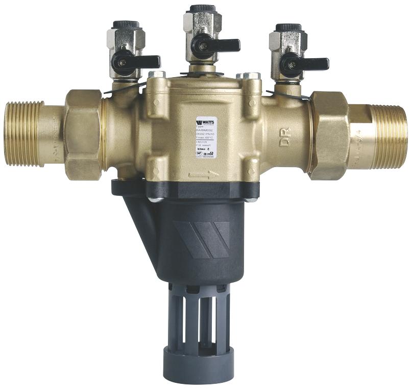 Disconnecteur hydraulique modèle BA-BM Watts