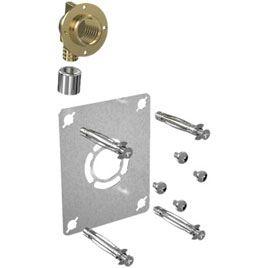 Robifix mono à sertir pour tube PER Watts