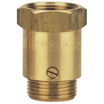 Clapet anti-thermosiphon débrayable MF CDI Watts