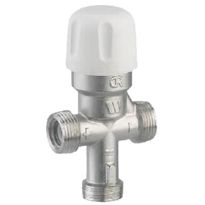Régulateur limiteur thermostatique 97009M2 Watts