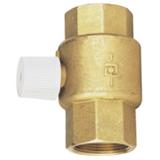 Clapet anti-thermosiphon débrayable FF RDF