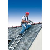 Crochet faîtage échelle toit Klipéo