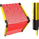 Barrières immatérielles EZ-SCREEN SLPP résolution 25mm