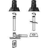 Kit Chemilux B22p et B23p