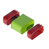 Kit connecteur AE55SC