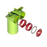 Kit té pour système de répartition