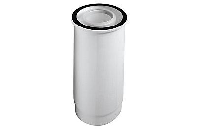 Conduit réglable condensation