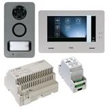Kit vidéo mininote + / 1 Appel