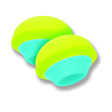 Bouchons de rechange pour arceau Uvex x-cap et Uvex x-fold