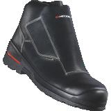 Chaussures de sécurité soudeur basses Macsole S3 CI HI HRO WG SRC
