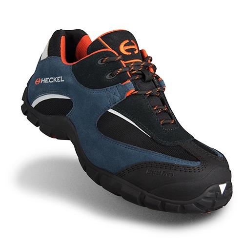 Chaussures de sécurité Mac Speed 2.0 Heckel Gris noir 37 dSar8mE