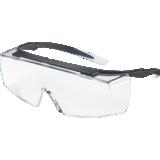 Surlunette super f OTG incolore supravision sapphire
