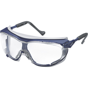 Lunette-masque skyguard NT incolore supravision extreme Uvex
