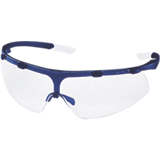 Lunette de protection super fit incolore supravision sapphire