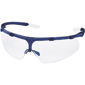 Lunettes de protection SUPER FIT Uvex