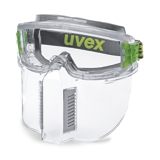 Protège face ultravision