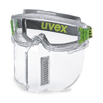 Protège face ultravision Uvex