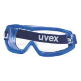 Lunette-masque Ultrasonic Hi-C incolore
