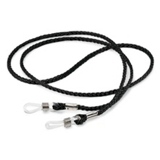 Cordon noir universel 9959.002 pour lunettes