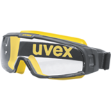 Lunette-masque u-sonic incolore supravision extreme