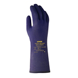 Gants de protection chimique Protector NK4025B - Bleu