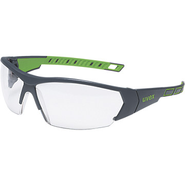 Lunette de protection i-works incolore supravision excellence Uvex