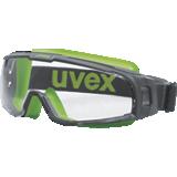 Lunette-masque u-sonic incolore supravision excellence