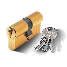 Cylindre de porte