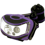 Lampe frontale LED Outdoor Sports Head Light