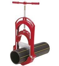 Lame pour coupe-tube guillotine