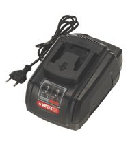 Chargeur 240 V pour batterie 18 V