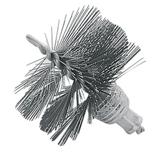 Brosse acier pour Furet n°2