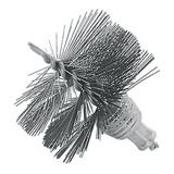 Brosse acier pour Furet n°4
