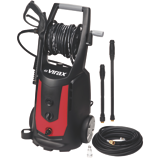 Nettoyeur-déboucheur haute pression + déboucheur à câble offert