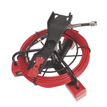Cable 16 M diamètre 40-100 pour mini-Visioval Virax