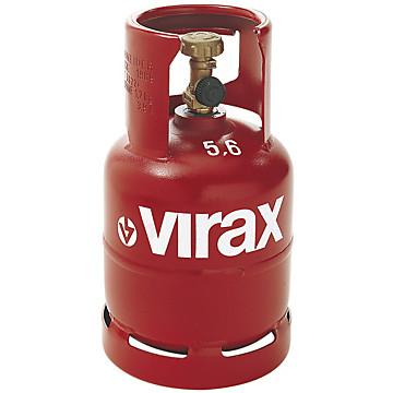 Bouteille de gaz propane Virax