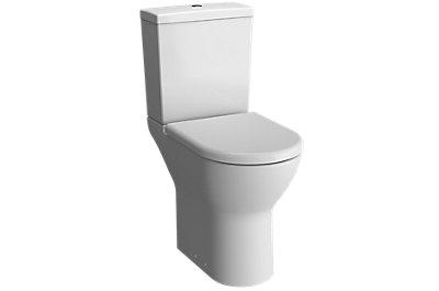 Pack WC surélévé complet Morning Access