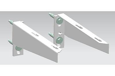 Console pour lavabo PMR