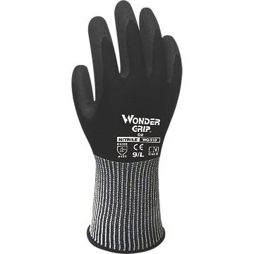 Gants de travail Oil WG-510 Wonder Grip