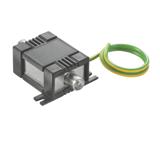 Accessoire MCZ, connecteur UHF