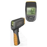 Thermomètre à visée laser