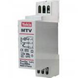 Télévariateur modulaire pour éclairage