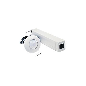Détecteur de présence Mini SWISS GARDE pour luminaire Zublin