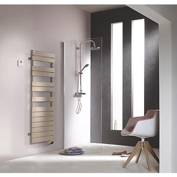 Sèche-serviettes Fassane SPA symétrique, technologie infrarouge Acova