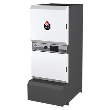 Préparateur d'eau chaude sanitaire Heatmaster Acv